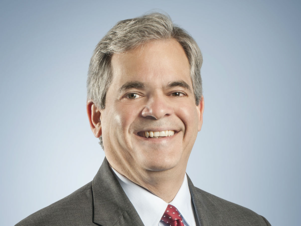 Austin Mayor Steve Adler headshot