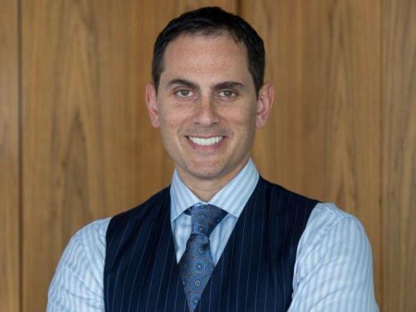 Brian Sheth Vista Equity