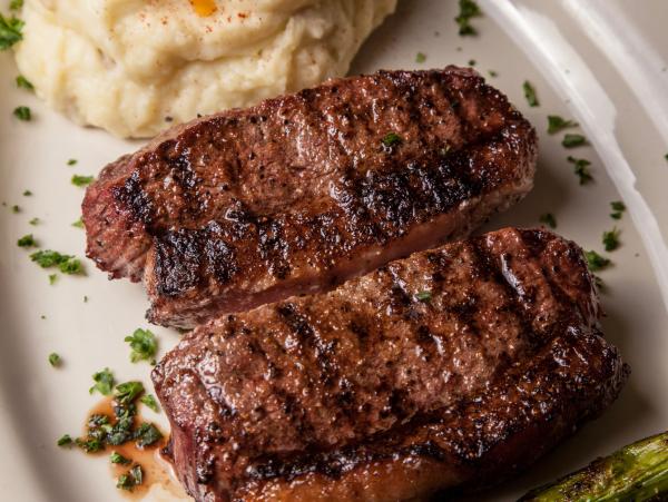 Chama Gaucha picanha steak