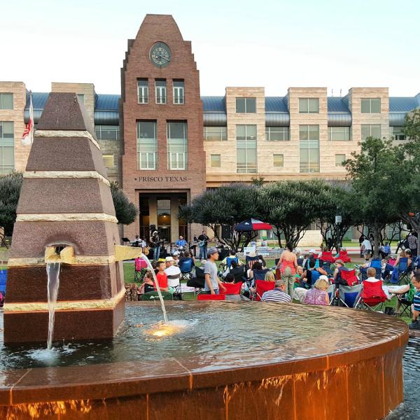 Dallas neighbor chugs toward top spot among fastest-growing cities