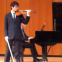 Texas Music Festival, June 2012, Xiao Wang, winner, violinist.jpeg
