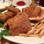 News_Barbecue Inn_fried chicken