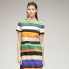 Clifford Pugh: Escada's luxe spring collection goes bold with vibrant and colorful African theme