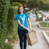 Teresa Gubbins: Favorite on-demand delivery app service reaches out to key Dallas neighborhoods