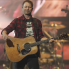 Reid Schroder: Dierks Bentley leads a big sing-along at RodeoHouston and reminisces about his past