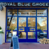 Teresa Gubbins: Royal Blue Grocery Dallas rebrands itself and closes original location