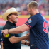 Marcy de Luna: Fun times at the J.J. Watt Charity Classic: The Terminator thinks Texans star could be an action hero