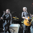: U2 in concert with The Lumineers