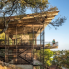 : Stunning house of glass rises near Austin to maximize lake views