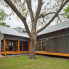 : This green South Austin home stays true to its artistic roots