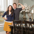 : Fixer Upper stars Chip and Joanna Gaines help Harvey victim rebuild her home