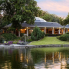 : Tasteful Dallas home of Mary Kay in her pre-pink days comes with own lake