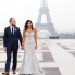 Heather Staible: City of love lives up to its name for Houston couple's sunrise wedding in Paris