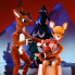 : Long Center presents Rudolph the Red-Nosed Reindeer: The Musical