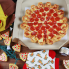Ken Hoffman: Pizza Hut's Ultimate Cheesy Crust Pizza finds 16 new places to hide 5 kinds of cheese