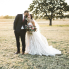 Nicole Jordan: Camels and Blue Bell bar among the Texas touches at couple's Mansfield ranch wedding