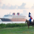 Steven Devadanam: Disney Cruise Line sets sail on magical new voyages from Texas to Caribbean