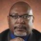 Dwight Jefferson, head shot, column mug, October 2012