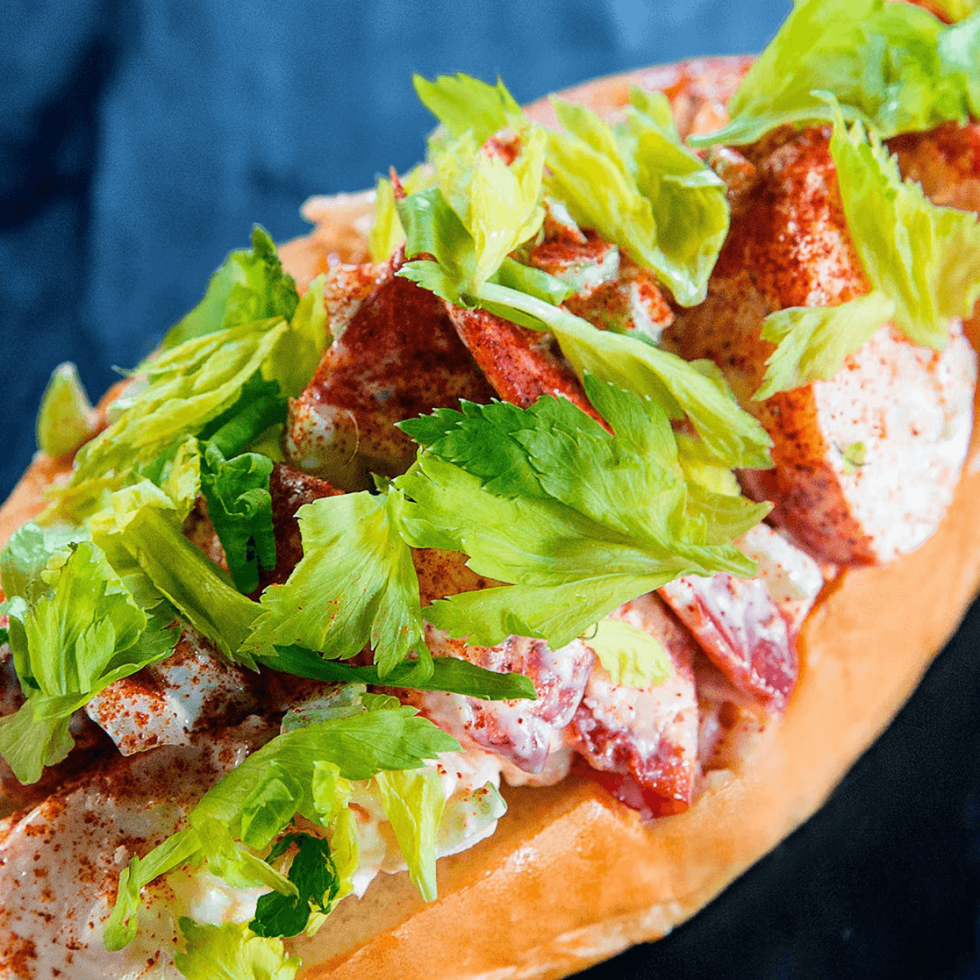 Shuck Shack restaurant San Antonio lobster roll