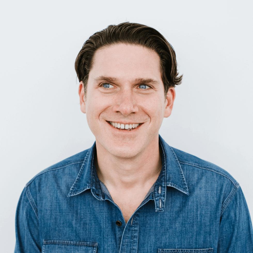 Eric Korman founder Phlur fragrance