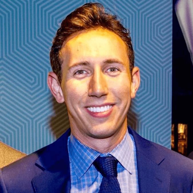Adam Kraus of Dallas Autumn Ball