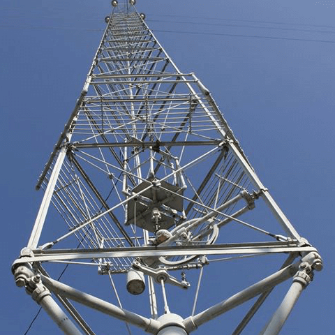 Moonlight Tower moontower