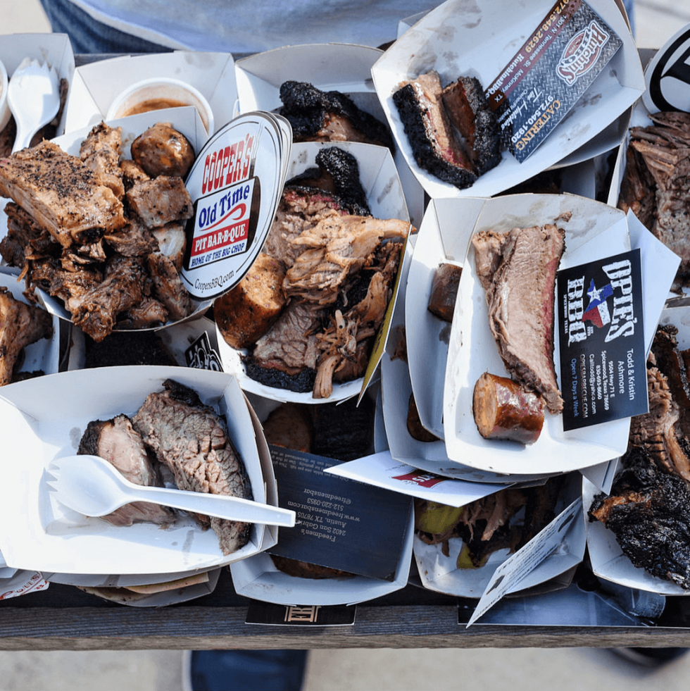 TMBBQ Fest Texas Monthly barbecue 2015