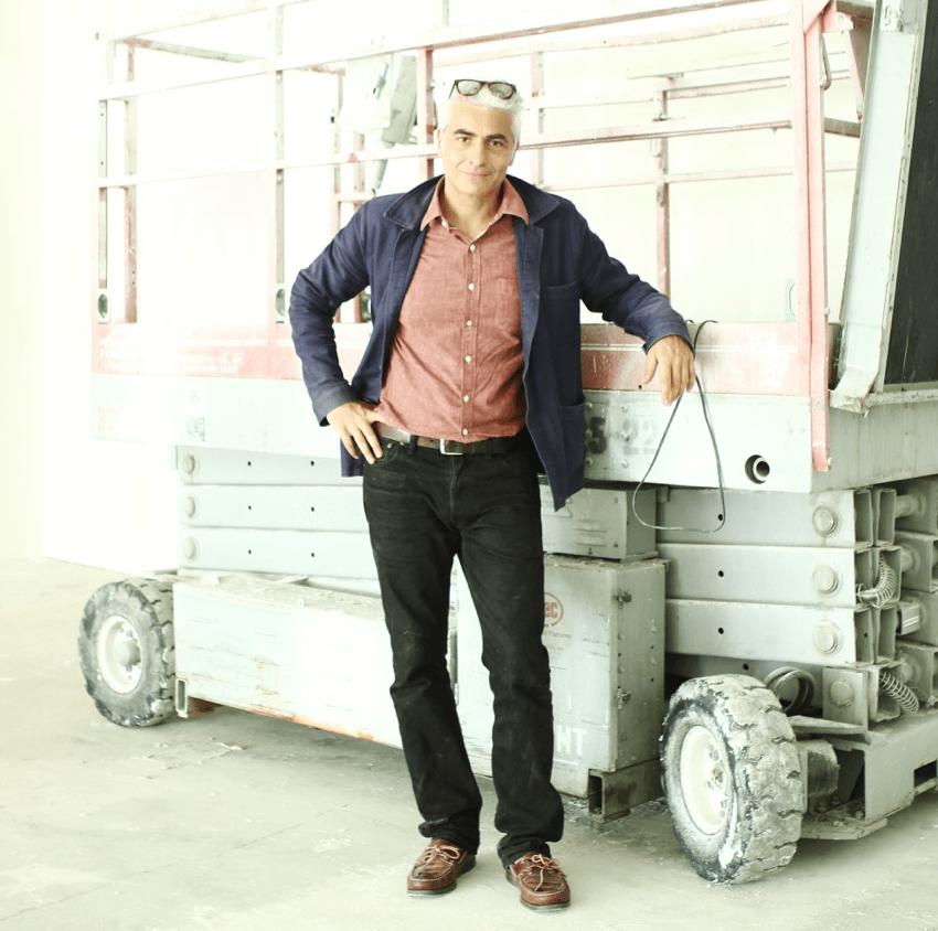 Frank Elbaz