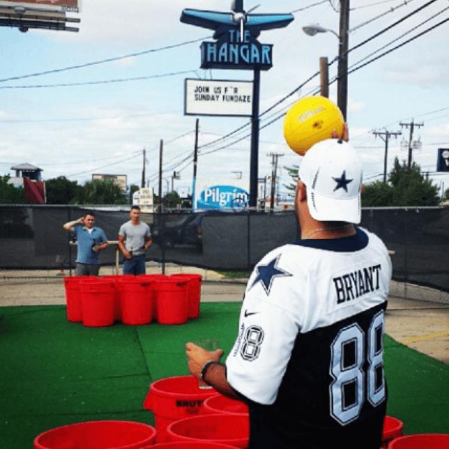 The Hangar Bar & Grill presents Spring Break Kickoff Party & Crawfish Boil