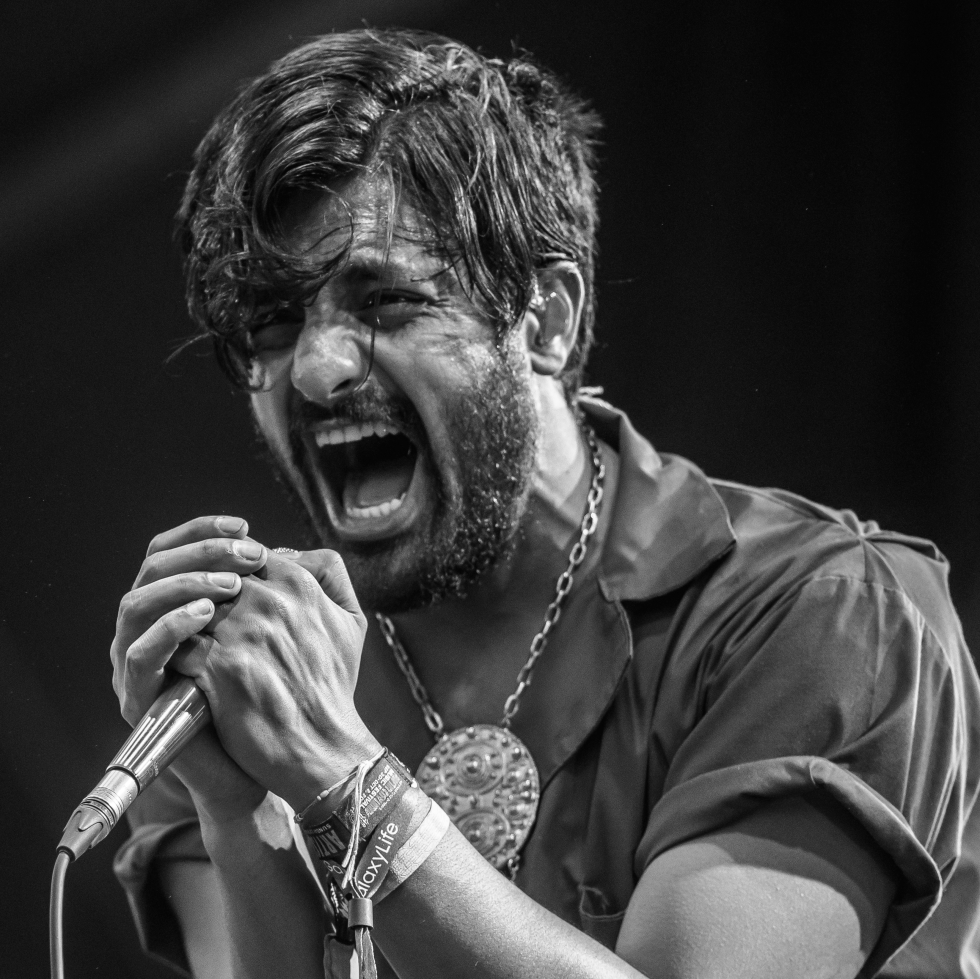 ACL Austin City Limits Music Festival 2016 Young the Giant