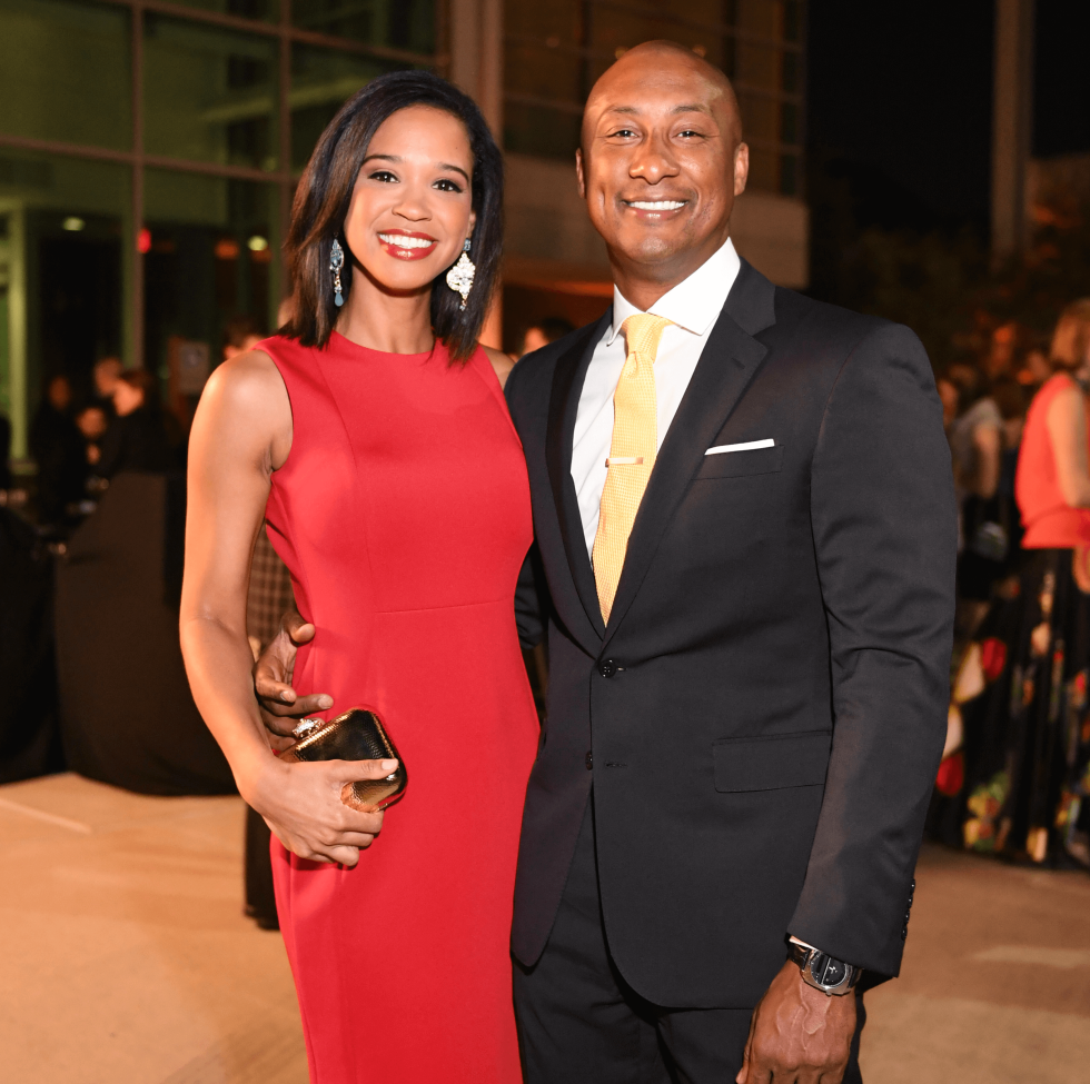 Houston, Dress for Success Cuisine for a Cause, Oct. 2016, Mia Gradney, Troy Clendenin
