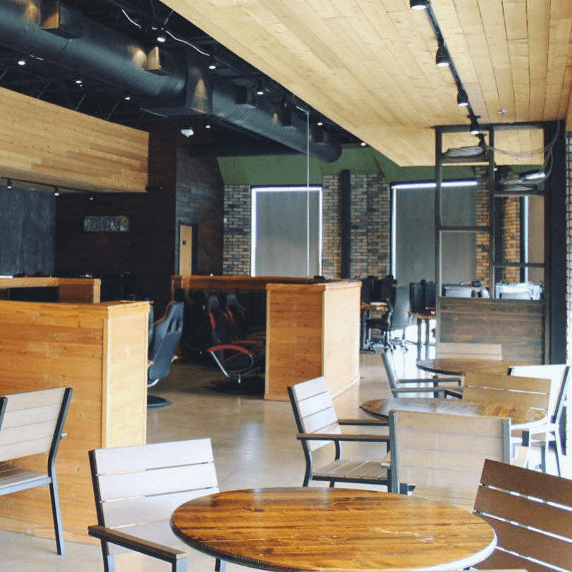 Java GamingCafe