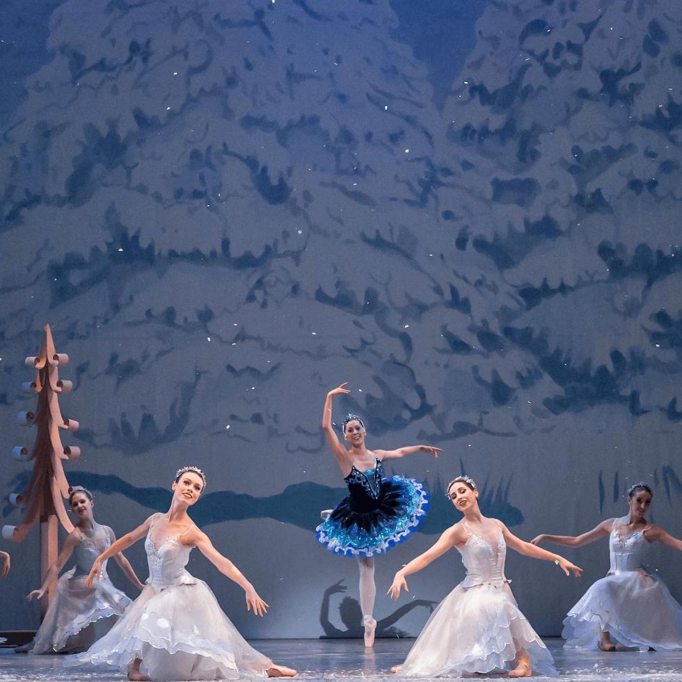 Ballet Austin presents The Nutcracker