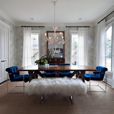 Houzz Houston house home modern vintage 2016