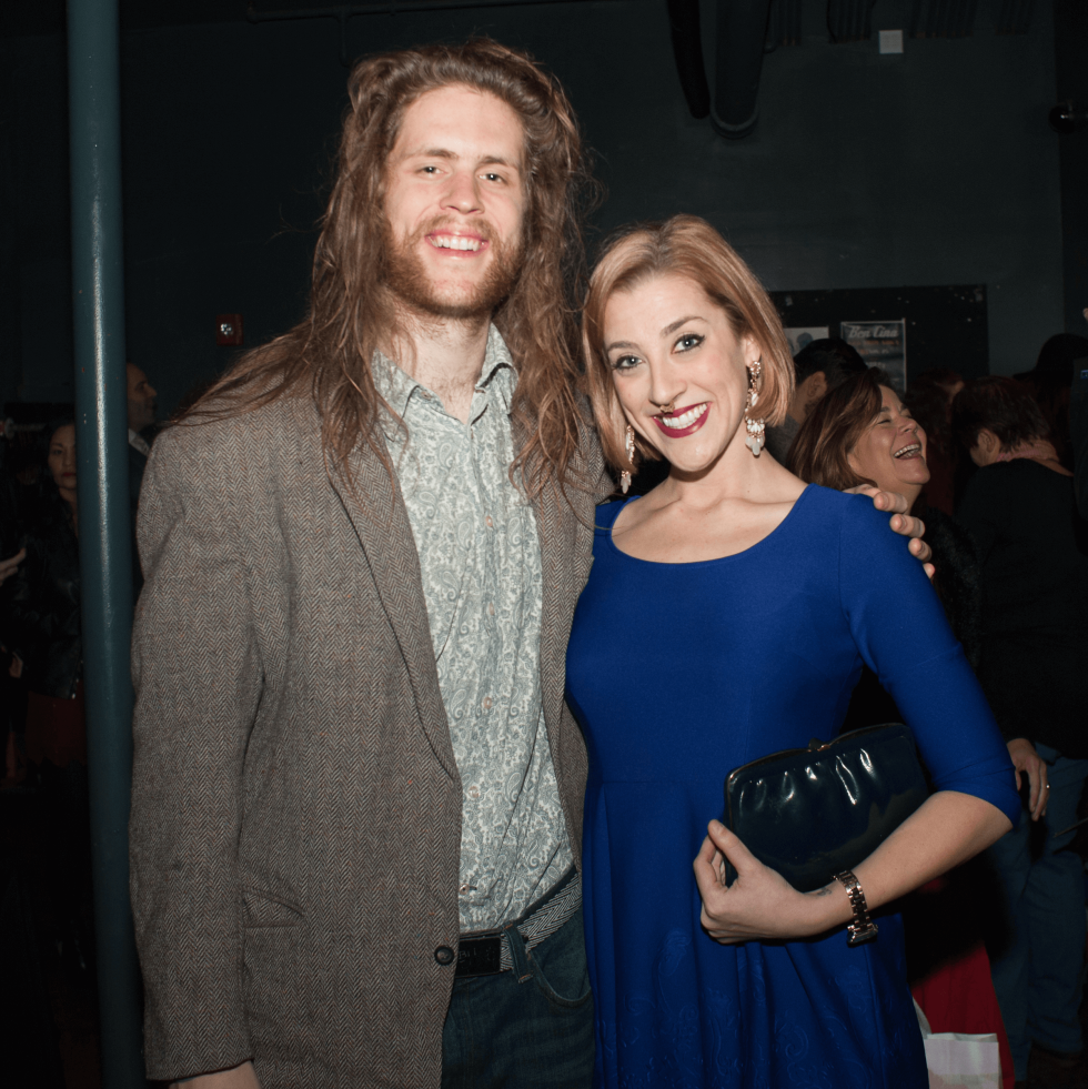 Sims Foundation Heart of the City 2016 Zach Arnault Stacy Matthews