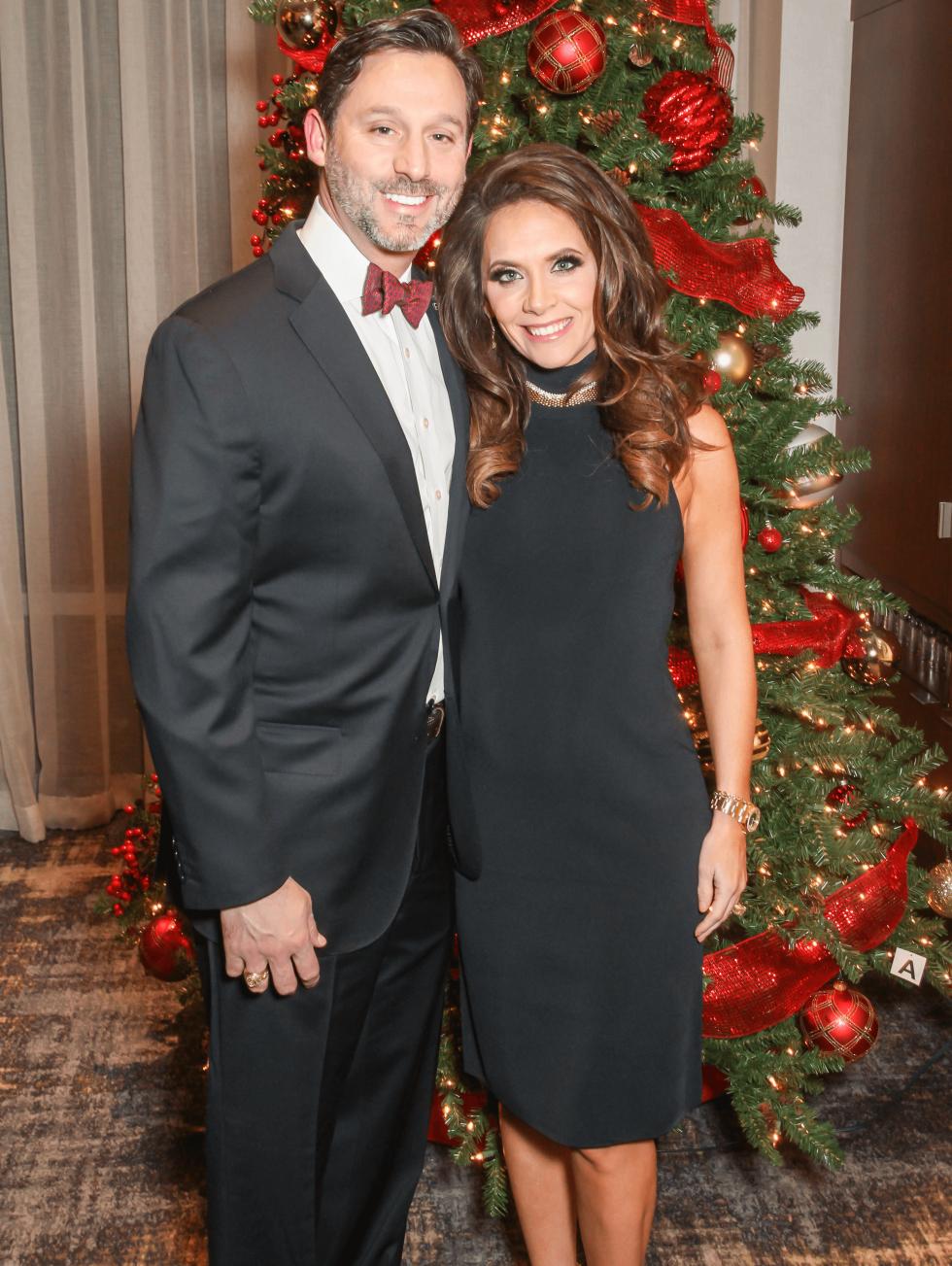 Houston, Social Book Houston Treasures, Dec 2016,  Brad Marks, Joanna Marks