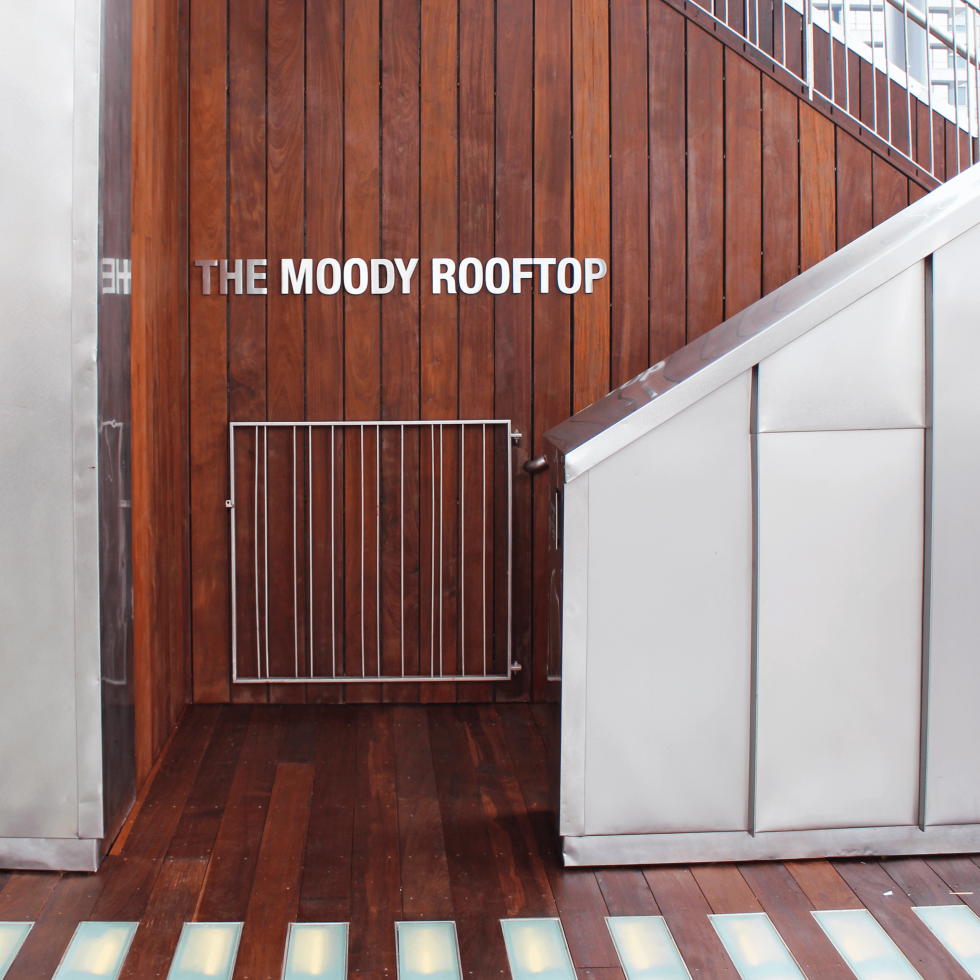 The Contemporary Austin Jones Center Moody Rooftop renovation 2016