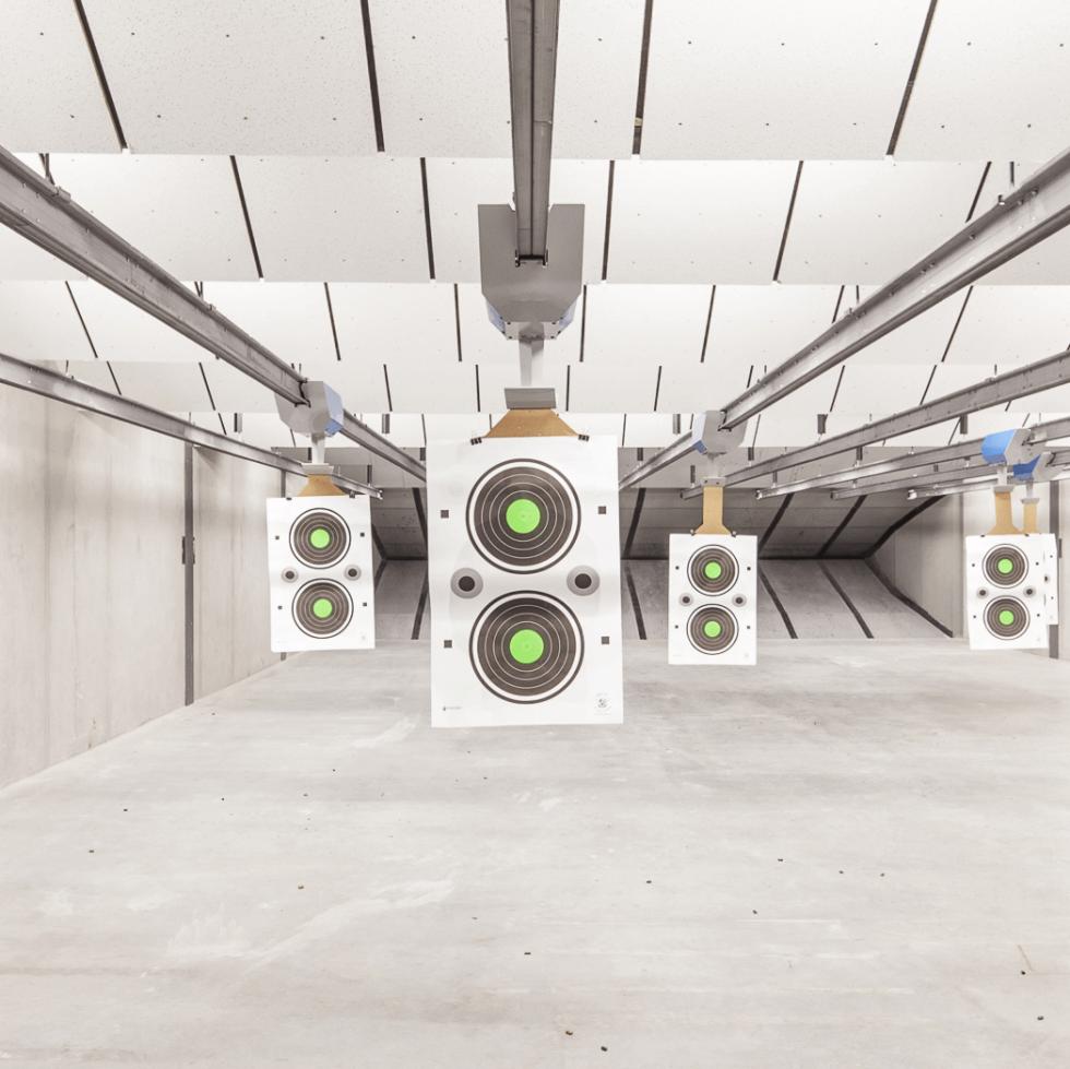 The Range at Austin