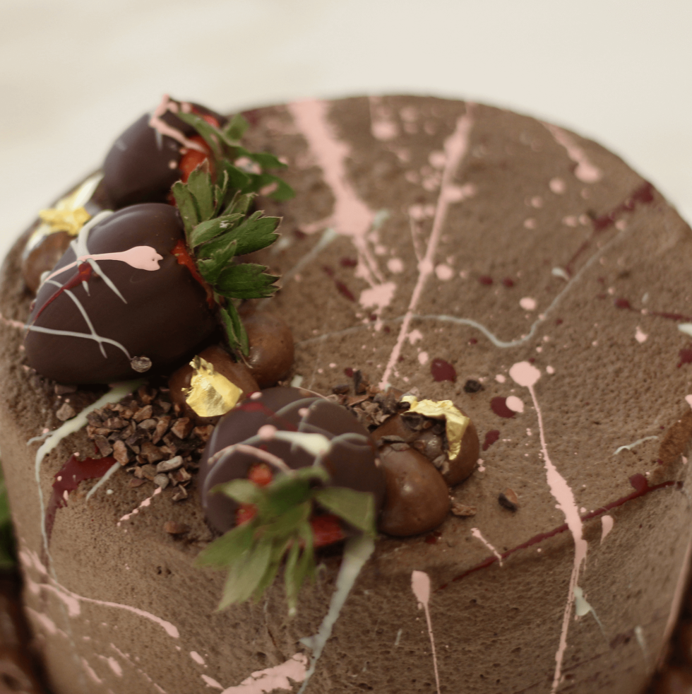The Joule presents Valentine's Pop-Up Bakery