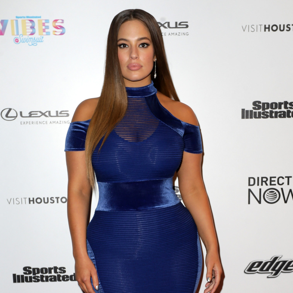 Houston, VIBES by Sports Illustrated Swimsuit, feb 2017, Ashley Graham