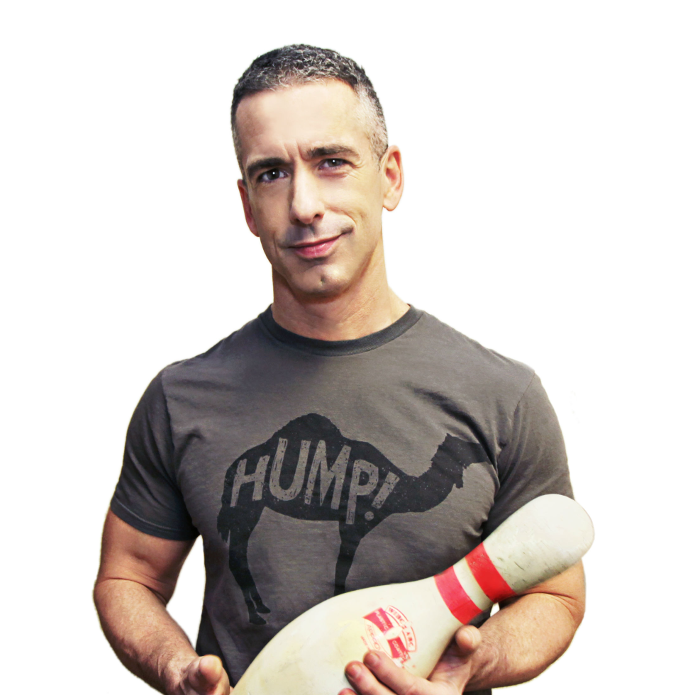 Dan Savage Hump Film Festival