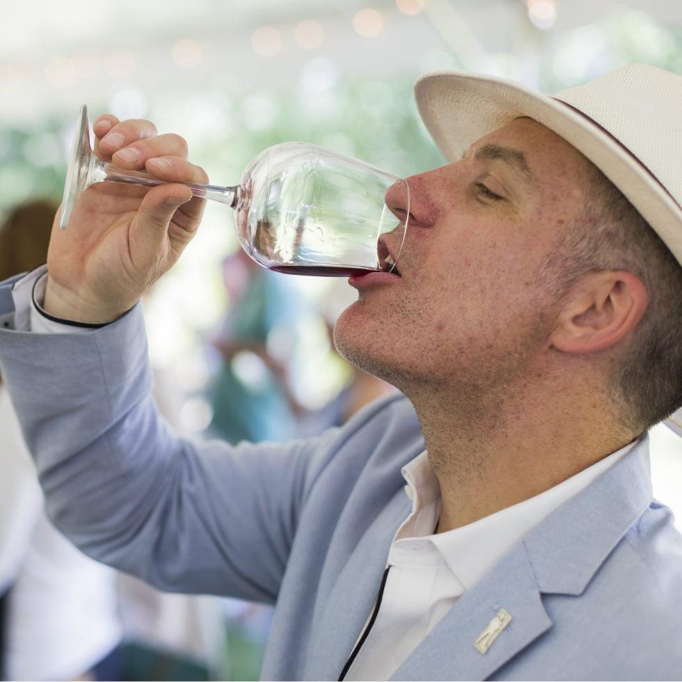 Sugar Land Wine & Food Affair