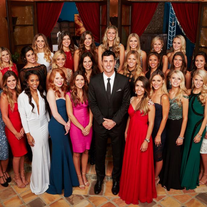 Houston, The Bachelor season 20, December 2015, the cast