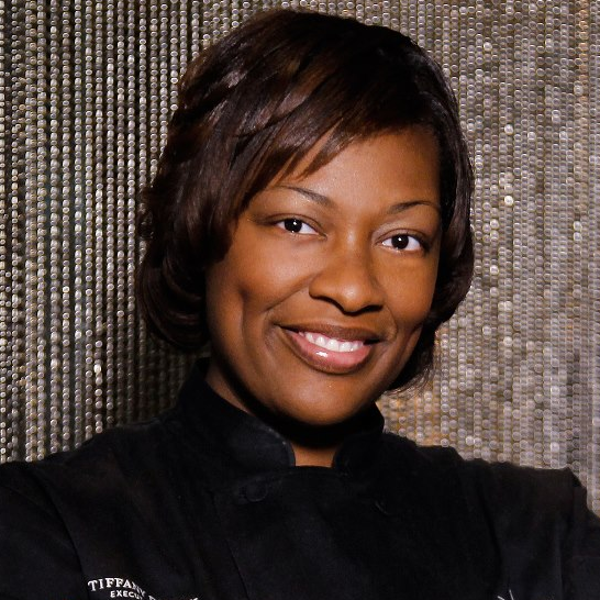Chef Tiffany Derry of Private Social in Dallas