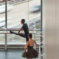 News_Houston Ballet Center for Dance_building