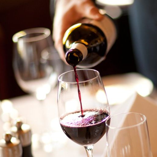 Wine program at Pappas Bros. Steakhouse in Dallas