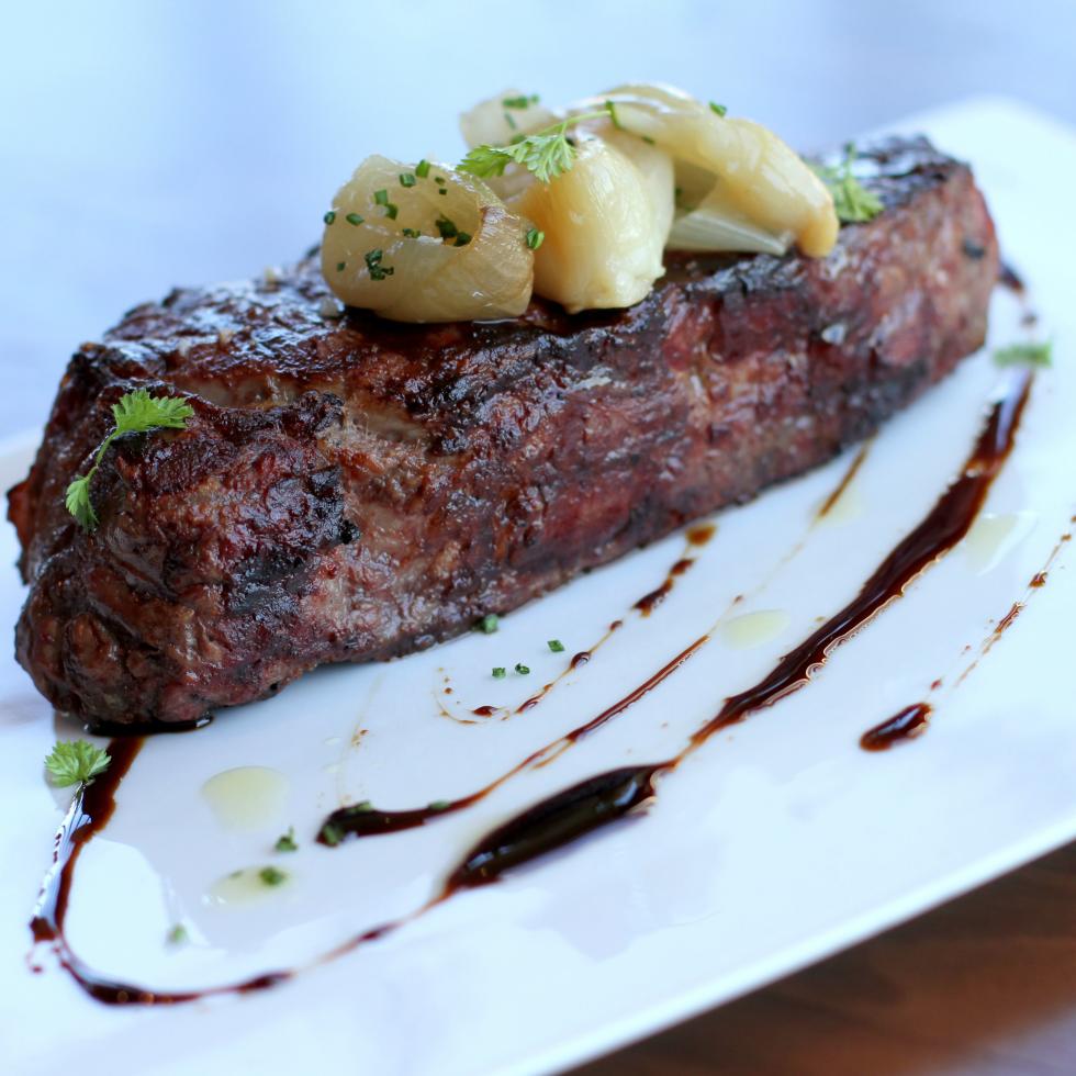 ser steak