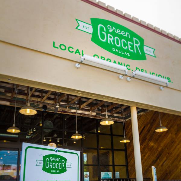 Green Grocer in Dallas