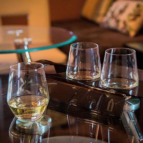 House Wine Austin Wine Flight