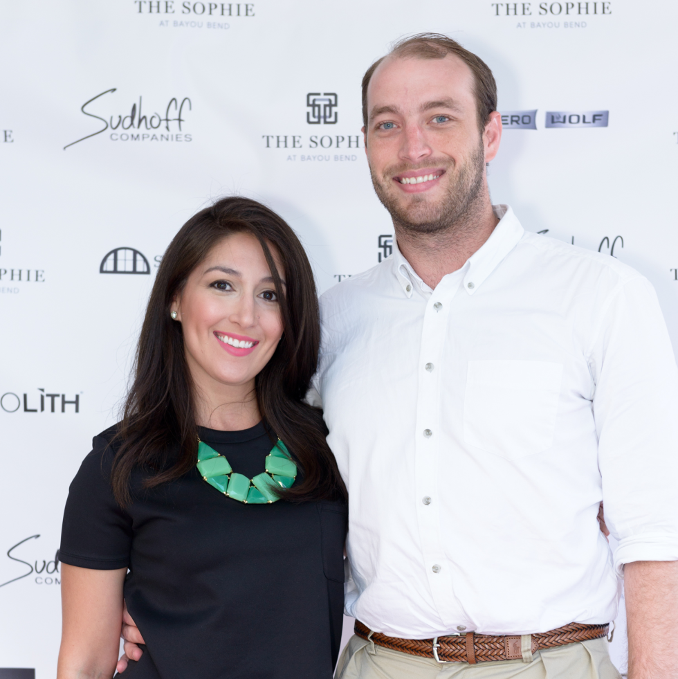 The Sophie Party, 7/16, Natasha Helm and Charlie Dixon